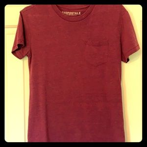 Aeropostale XS men's T-shirt